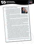 Official Publication of the Professional Photographers of Iowa Fall ... - Page 3