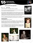 Official Publication of the Professional Photographers of Iowa Fall ... - Page 5
