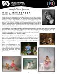 Official Publication of the Professional Photographers of Iowa Fall ... - Page 6