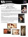 Official Publication of the Professional Photographers of Iowa Fall ... - Page 7