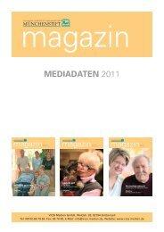 MEDIADATEN 2011 - VIOS - Medien Gmbh