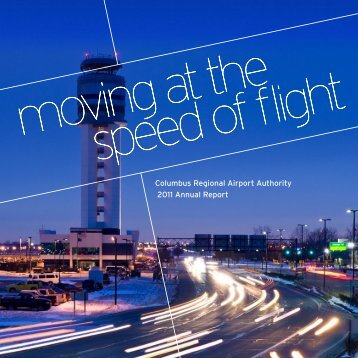 Columbus Regional Airport Authority 2011 Annual Report