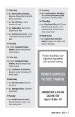 Galleries Magazine - Page 3