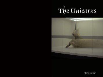 The Unicorns - Dusie