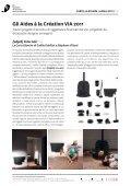 Salone InternazIonale del MobIle dI MIlano Mostra - VIA - Page 6