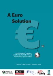 A Euro Solution - Weed