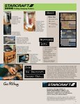 2008 Folding Camping Trailers - Starcraft RV - Page 6