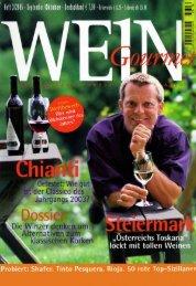 Wein Gourmet - Weingut Iselin