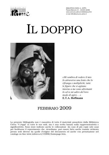 ETA Hoffmann - Udine Cultura