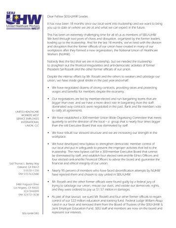 essay concerning nation organizing