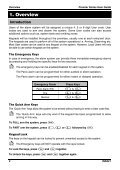 Premier 48, 88, 168 User Guide - Burglar alarm systems - Page 2