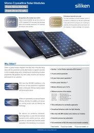 MonoCrystalline Data Sheet_EN.FH11 - Activity Solar