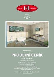 HL - odvodnění 1.4.2013 CZ.pdf - Domů