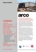 Hearing Conservation - Arco - Page 2