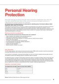 Hearing Conservation - Arco - Page 7