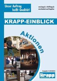 Anschauen & Herunterladen - bei Krapp Eisen GmbH & Co. KG