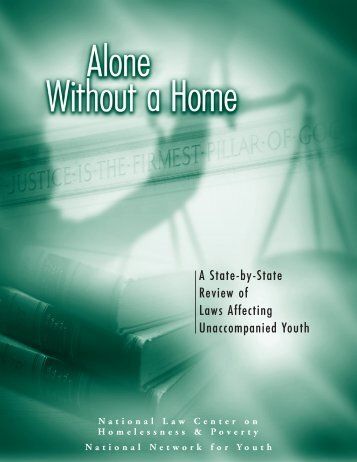 National Law Center on Homelessness and Poverty - Maine.gov