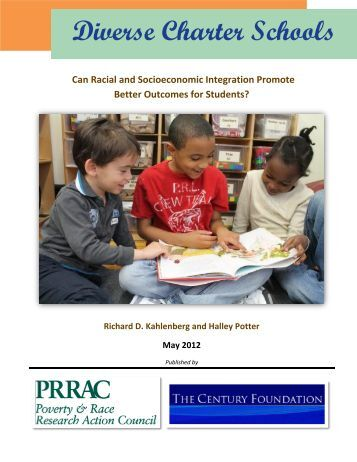 Diverse Charter Schools - The Century Foundation