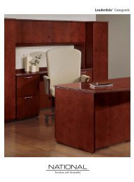 Lauderdale - The Office Furniture Group.