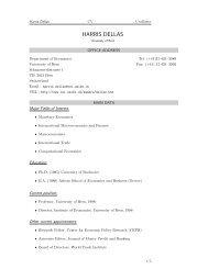 HARRIS DELLAS