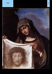 Un dipinto della