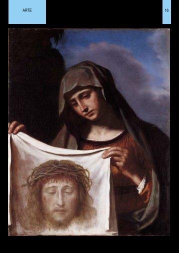 """Un dipinto della """"Santa Veronica"""" del Guercino nelle - Banca Carige"""