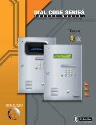 Download Manual - Elite Gates