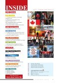 CEBC In Depth - Canada Egypt Business Council - Page 3