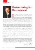 CEBC In Depth - Canada Egypt Business Council - Page 4