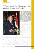 CEBC In Depth - Canada Egypt Business Council - Page 6