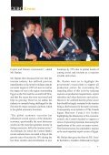CEBC In Depth - Canada Egypt Business Council - Page 7