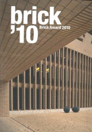 brick ´10 - Komic Presseclipping, (.pdf / 2,70 MB) - SYNN Architekten