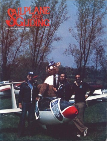 Volume 31 No 4 Aug-Sept 1980.pdf - Lakes Gliding Club