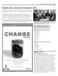 The Good Health of Subsistence Living... - Yukon-Kuskokwim Health ... - Page 5