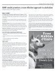 The Good Health of Subsistence Living... - Yukon-Kuskokwim Health ... - Page 7