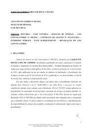 PARECER JURÍDICO IBIO/AGB-DOCE nº 002/2012 ... - CBH Doce