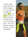 Lesson 30:Lance Armstrong - Page 4