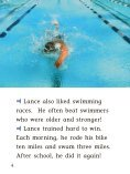 Lesson 30:Lance Armstrong - Page 5