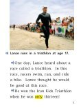 Lesson 30:Lance Armstrong - Page 6