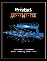 ArenaMaster Catalog