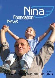 März 2009 - Nina Foundation