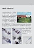 WEINIG GRUPPE – Original Teile und Zubehör - Seite 5