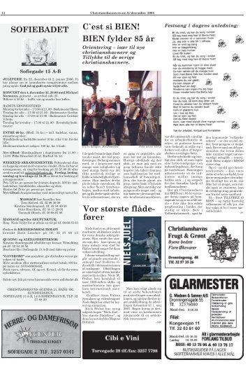 2005 december side 14-24 - Christianshavneren
