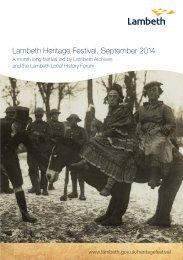 lsp-Heritage festival