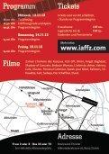 Flyer - international arab film festival zurich/iaffz - Seite 2