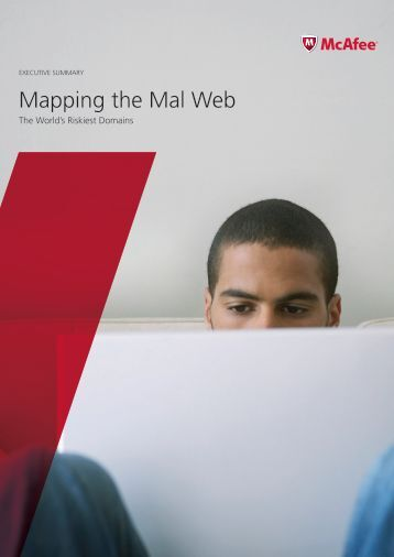 Mapping the Mal Web - Dell