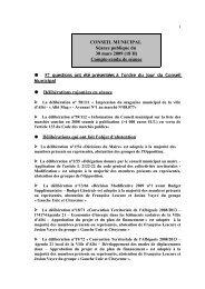 Groupement d'Intérêt Public (GIP) Restauration Publique - Albi