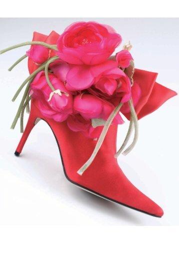 capitale italiana della calzatura