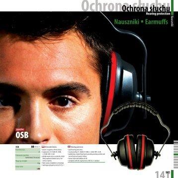 Ochrona słuchu - FH Lider