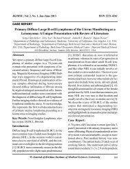 jkimsu, vol 2, no 1, jan - june 2013, 109-116.pdf - Journal of Krishna ...